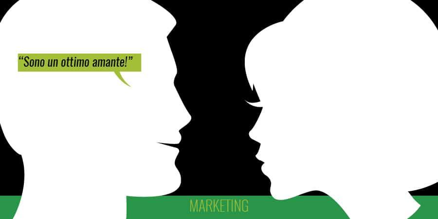 fare branding e marketing