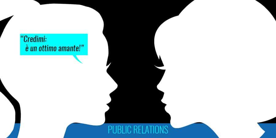 Pubbliche relazioni. Creare la brand awareness